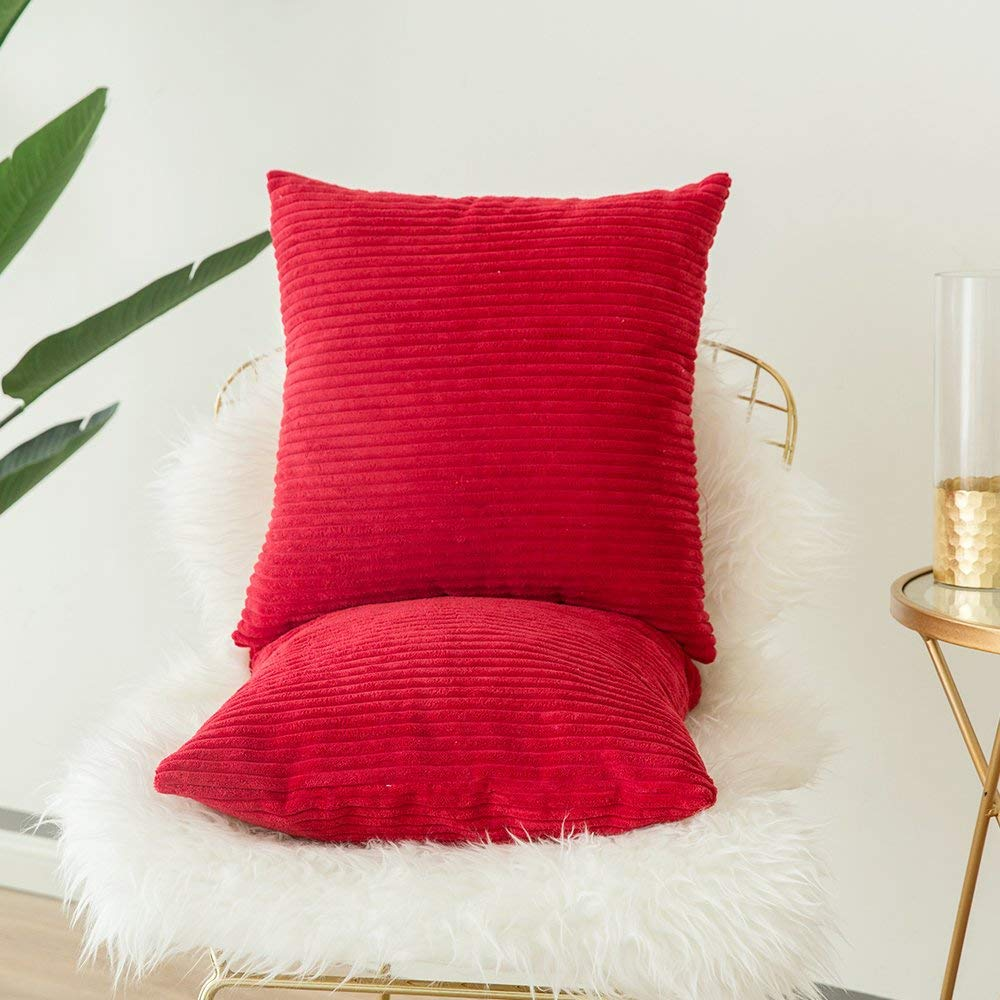 Astounding Diy Throw Pillow Case Cushion Cover Sham Home For Sofa Chair Couch Bedroom Unemploymentrelief Wooden Chair Designs For Living Room Unemploymentrelieforg
